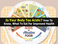 Is Your Body Too Acidic? How To Know, What To Eat For Improved Health