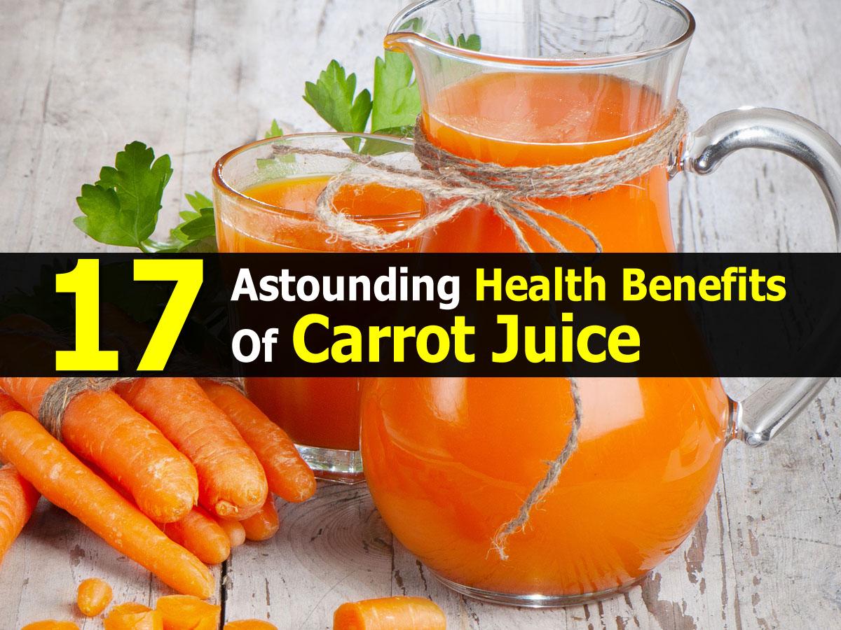 carrot-juice-benefits