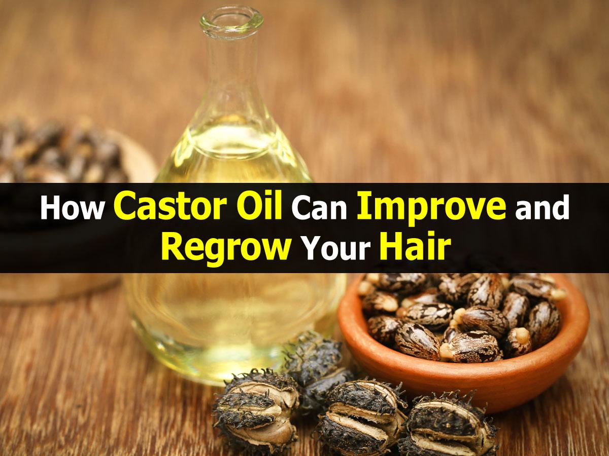 castor-oil-regrow-hair