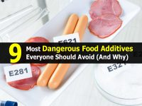 9 Most Dangerous Food Additives Everyone Should Avoid (And Why)