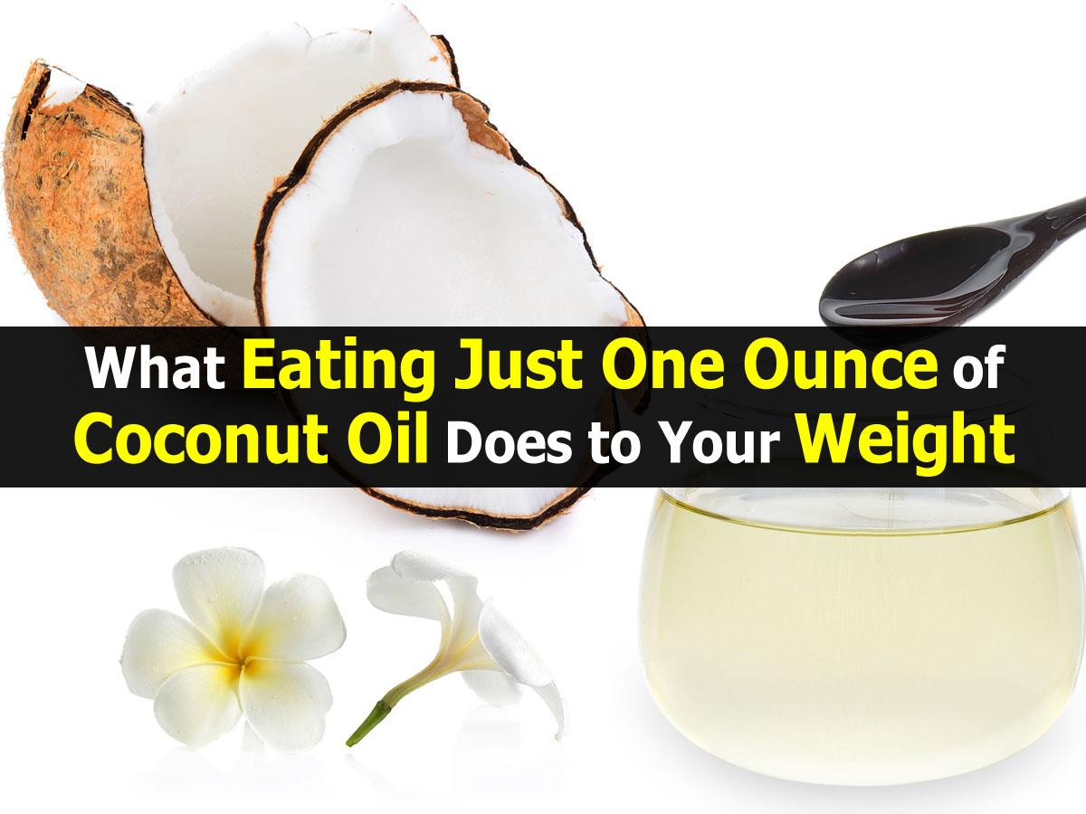 eating-coconut-oil