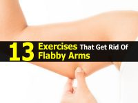 13 Exercises That Get Rid Of Flabby Arms
