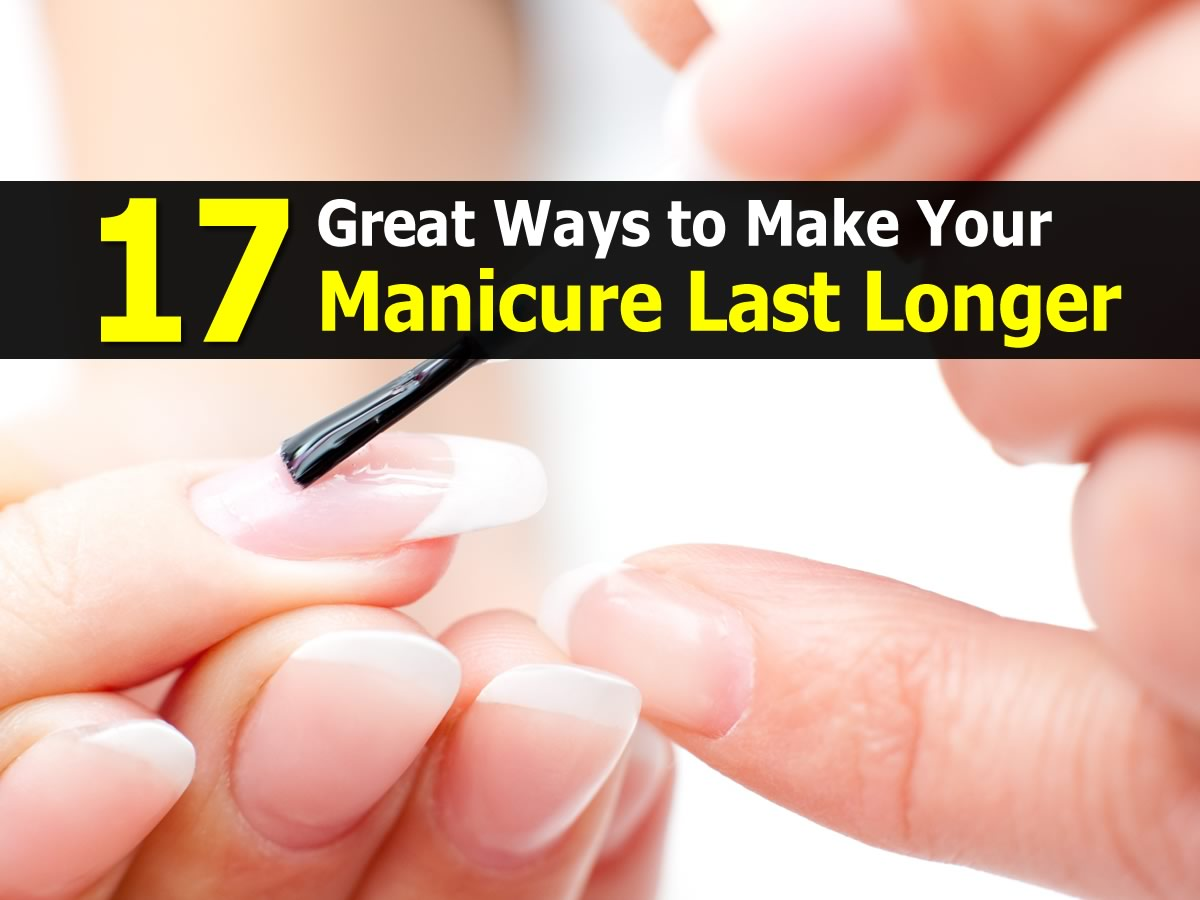 ways to last longer