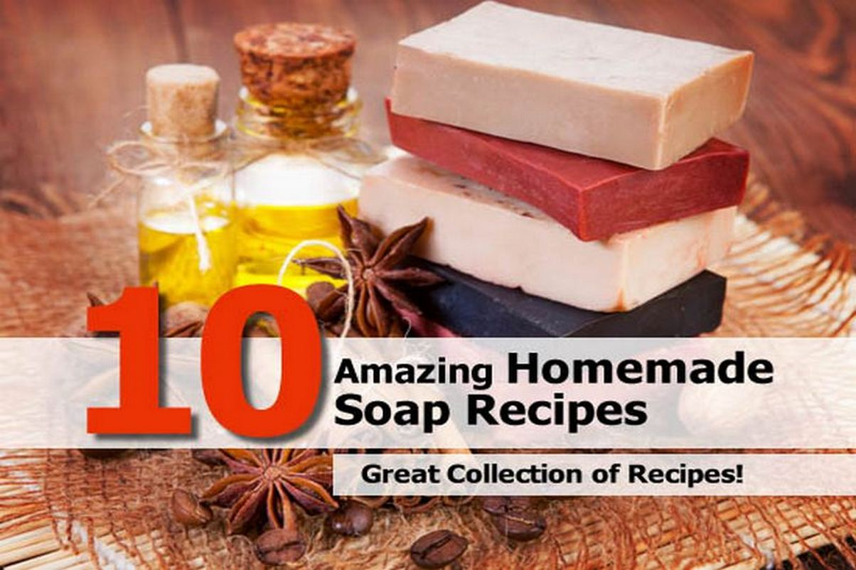 homemade-soap-recipes