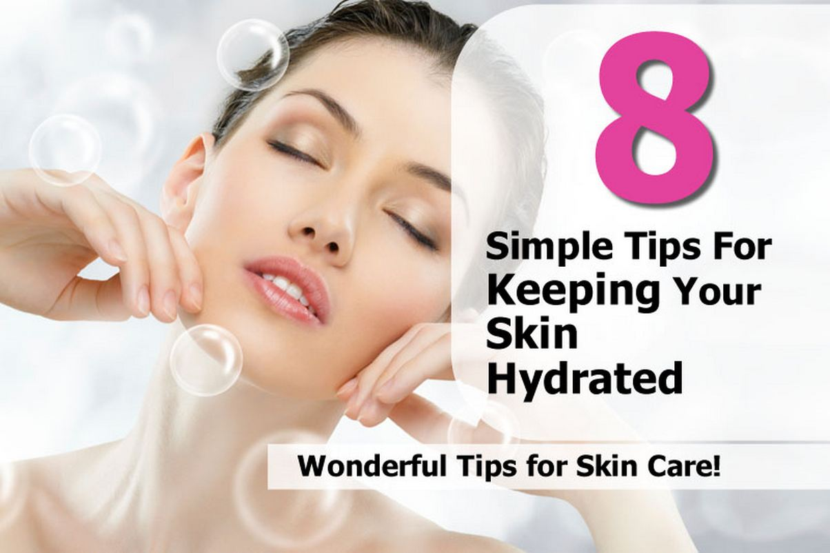keeping-your-skin-hydrated