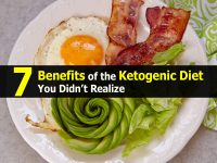 7 Benefits of the Ketogenic Diet You Didn't Realize