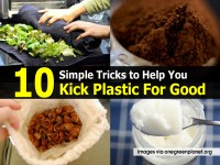10 Simple Tricks to Help You Kick Plastic For Good