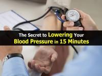 lowering-blood-pressure