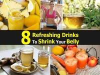 refreshing-drinks-to-shrink-belly