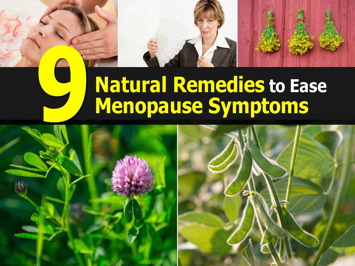 Sleeplessness menopause natural remedies