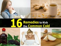 remedies-to-common-cold