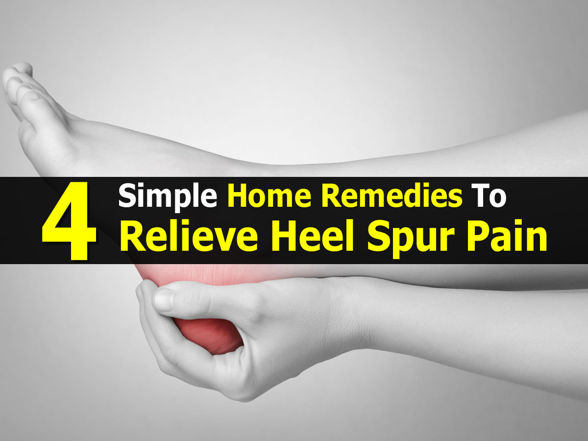 20 Home Remedies For Foot Pain On The Ball Of Foot amp In