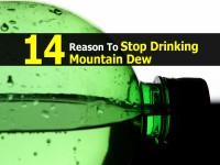 stop drinking-mountain-dew