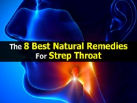 The 8 Best Natural Remedies For Strep Throat