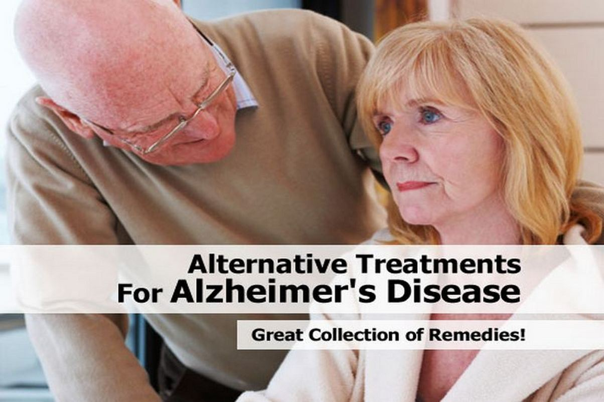 an investigation on alternative cures to alzheimers Alzheimer's disease  is also effective in reducing symptom severity in those with alzheimers  of such a vaccine under investigation was acc-001.