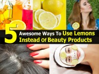 use-lemons-instead-of-beauty-products