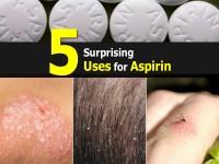 uses-for-aspirin