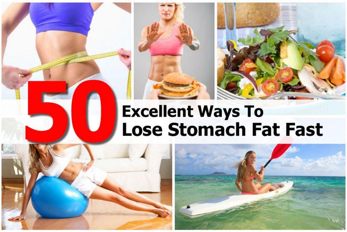 como perder peso en 7 dias jump start