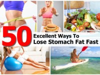 ways-to-lose-stomach-fat-fast