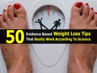 50 Evidence Based Weight Loss Tips That Really Work According To Science